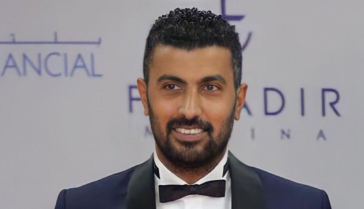المخرج محمد سامي.