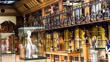 من متاحف باريس (تعبيرية).