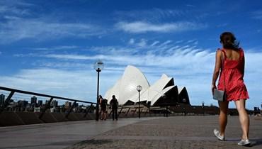 التاريخ الأسترالي والمصالحة المطلوبة (تعبيرية - أ ف ب).