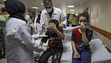 أسبوع من التصعيد الدامي... المساعي الديبلوماسية تتكثّف مع تواصل القصف بين إسرائيل وقطاع غزة