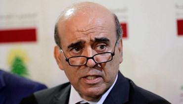 """سياسيون وناشطون ينددون بـ """"تخبيصات"""" وزير الخارجية اللبناني"""