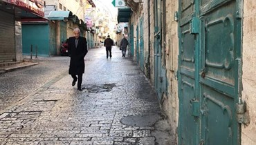 """إضراب من النهر إلى البحر.. فلسطين تتحد بوجه """"إسرائيل"""""""