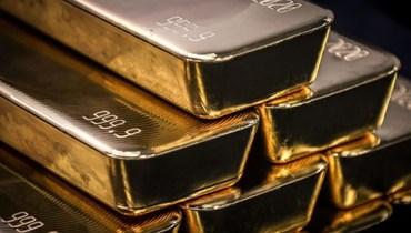 الذهب يبلغ قمة 4 شهور (تعبيرية - أ ف ب).