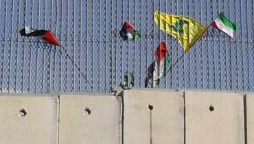 """هكذا يدير """"حزب الله"""" الوضع في الشريط الحدودي..."""