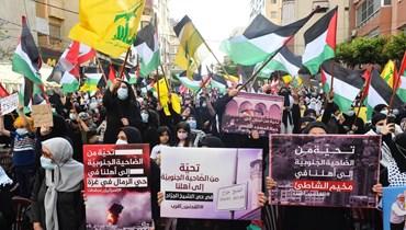 """إيران - """"الحزب"""" وسوريا """"ناخب"""" واحد في لبنان أم ناخبان؟"""