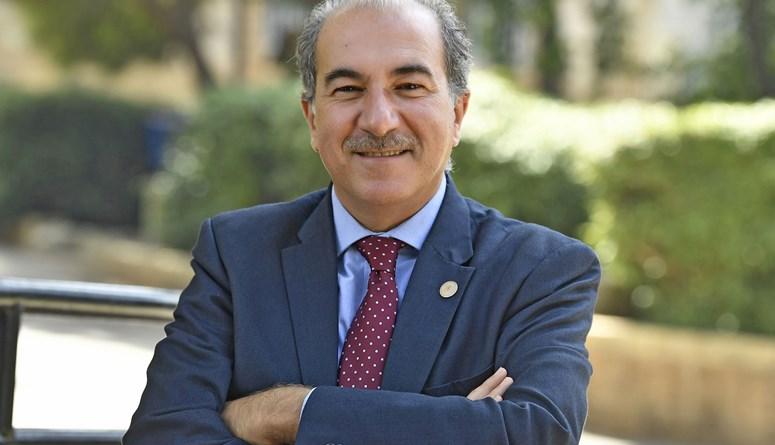 عماد بعلبكي ينال جائزة الخدمة المتميزة لمنطقة آسيا والمحيط الهادئ للعام 2020
