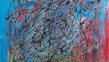 الأعماق (تعبيرية- Serge Berezjak).