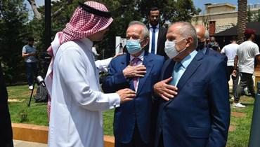 معالجات للأزمة اللبنانية - السعودية نعمه طعمه: تدمير مُمَنهج للزمن الجميل