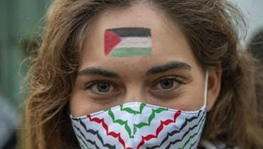 فلسطين عادت بنداً أول