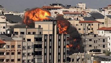 لم يعُد ممكناً تجاهل ضرورة حل صراع فلسطين – إسرائيل