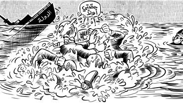 الأزمة في مرمى بعبدا بعد الصدمة الحريرية