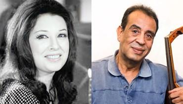 """الموسيقار صلاح الشرنوبي لـ""""النهار"""": نجاة الصغيرة انتهت من تسجيل أغنيتها الوطنية"""