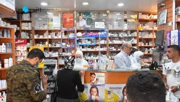 دعم الدواء للأمراض المستعصية فقط ورفعه عن السلة الغذائية... تقنين بيع المحروقات وفتح الاعتمادات والأنظار إلى البطاقة التمويلية