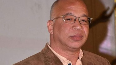 الفنان المصري شريف دسوقي