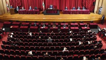العَفَن السياسي اللبناني