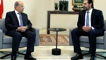 """جرعة دعم من """"حزب الله""""  لعون والحريري... فماذا سيتغير؟"""