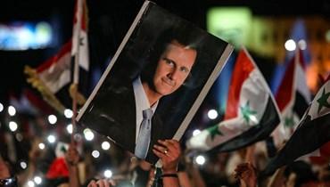بشار الأسد لولاية رئاسية رابعة (تعبيرية- أ ف ب).