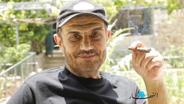 سمير صفير (مارك فيّاض).