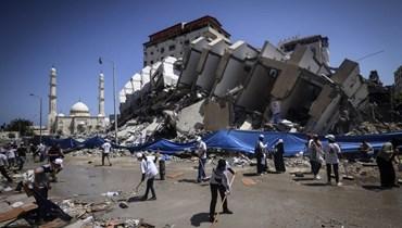 إلى متى تفلت إسرائيل من العقاب؟