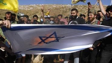 """هذه رؤية """"حزب الله"""" للصراع مع إسرائيل بعد """"عاصفة"""" غزة"""