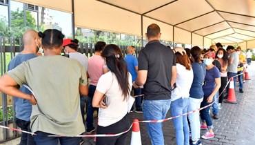 لبنان يعزز مناعته المجتمعية بالتلقيح الشامل