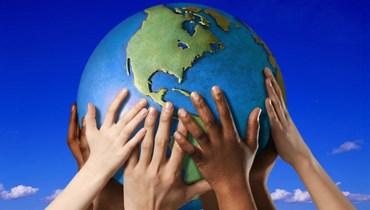 استئناف المفاوضات بشأن المناخ (تعبيرية).