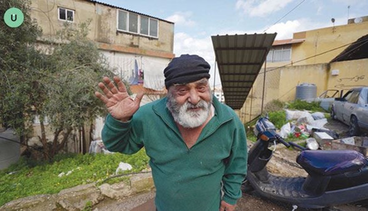 """""""نساند""""... عمل جماعي  لدعم المجتمعات اللبنانية المهمّشة"""