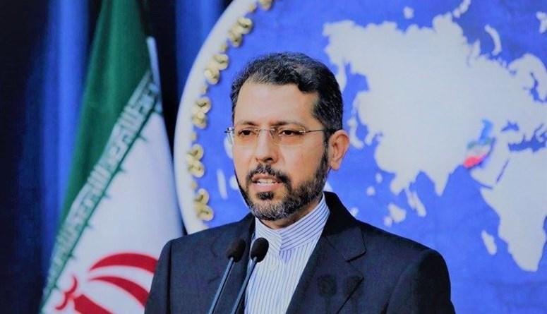 """إيران: المحادثات مع السعودية مستمرّة في """"أجواء جيدة"""""""