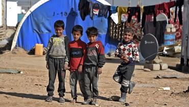 النازحون السوريون: موالون للأسد ولا يرغبون في العودة