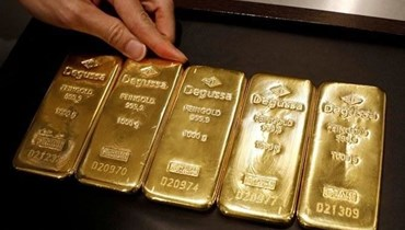 أسعار الذهب قرب ذروة 5 أشهر (تعبيرية - أ ف ب).