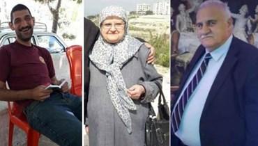 الموت يخطف 3 من أبناء عرمتى على الطريق... تفاصيل الحادث المأسوي