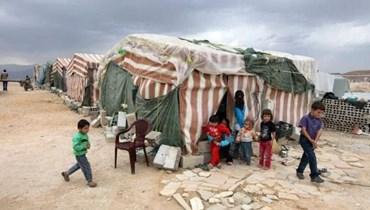 50 مليار دولار كلفة اللجوء السوري في لبنان