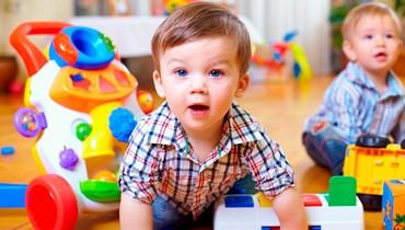 هذه العلامات تدل على التأخر الحركي لأطفالكم!