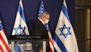 أميركا وإيران إلى تفاهم... هل إسرائيل في صلبه؟