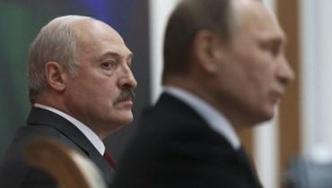 """""""انتصار مزدوج""""... بوتين مهتمّ ببديل للوكاشينكو؟"""
