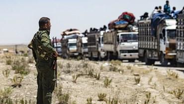 """لا حاجة لعودة سوريا إلى لبنان... """"الحزب"""" يحمي مصالحها!"""