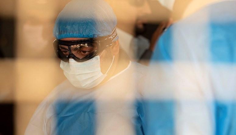 5 وفيات بفيروس كورونا اليوم... ماذا عن الإصابات؟
