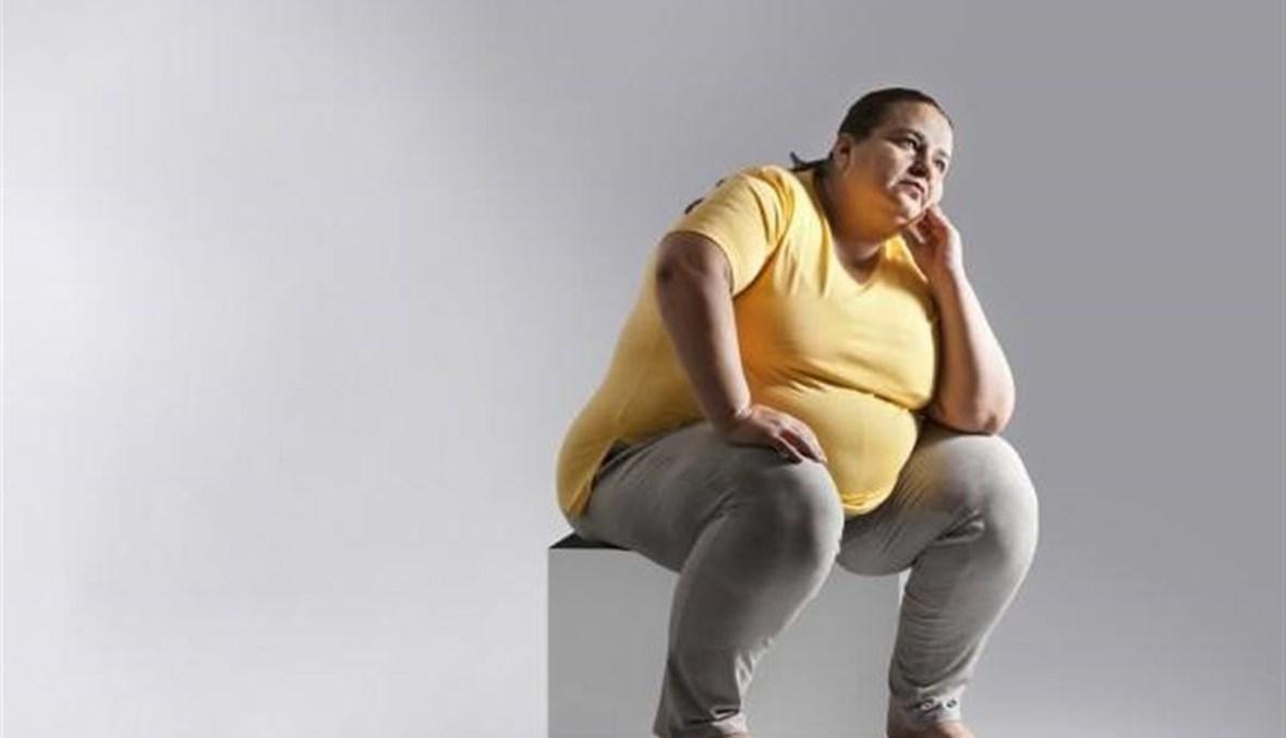 نحو 70% من البالغين في الولايات المتحدة من الوزن الزائد.
