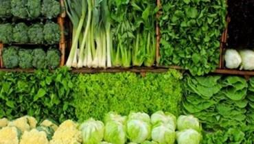 ما هي الخضراوات الورقية الأكثر فائدة للجسم؟