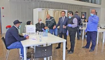 نقابة المهندسين في الشمال على موعد مع انتخابات جديدة الأحد المقبل (أرشيفية).
