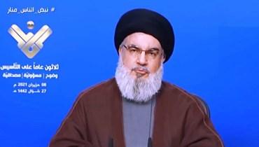 عون ينتظر... ونصرالله يستورد النفط الإيراني!