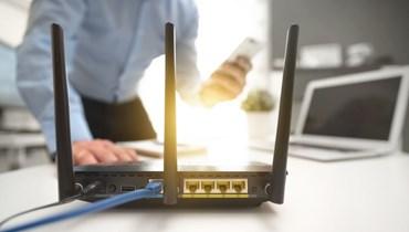هل ينقطع الانترنت؟ (تعبيرية - أ ف ب).