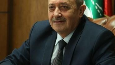 محمد المراد.