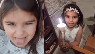 """توفيت الطفلة ميلا بعد رفض المستشفيات استقبالها... والدتها لـ""""النهار"""": """"ما حدا عندو ضمير"""""""