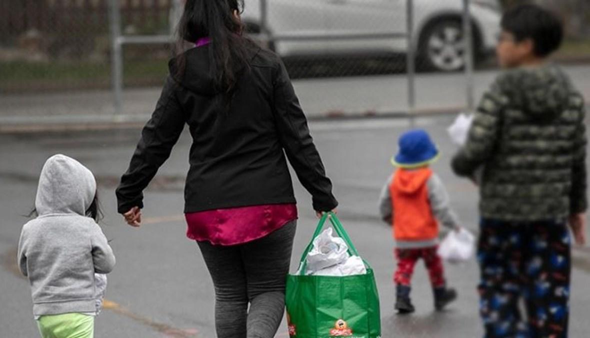 الجائحة زادت العنصرية وكراهية الأجانب واللاجئين... الأقليات والأولاد أكثر المتضررين