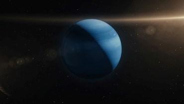 """""""الناسا"""" تعلن اكتشاف كوكب غريب... وقابل للعيش فيه"""