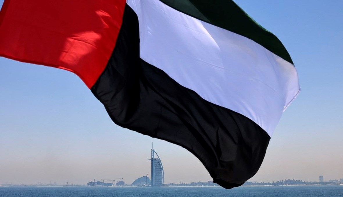 مشهد عام من دبي (أ ف ب).