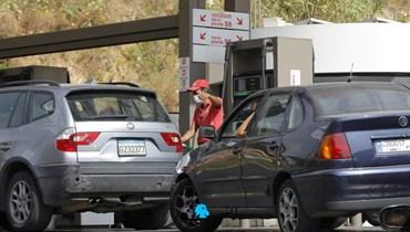 البنزين الإيراني بالدولار اللبناني