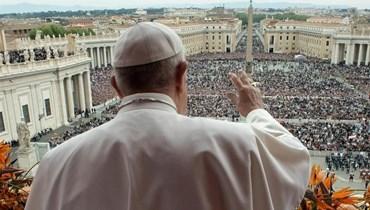 اهتمام الفاتيكان يجدد رهانات مضمرة