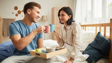 عادات صباحية لتعزيز علاقتك الرومنسية